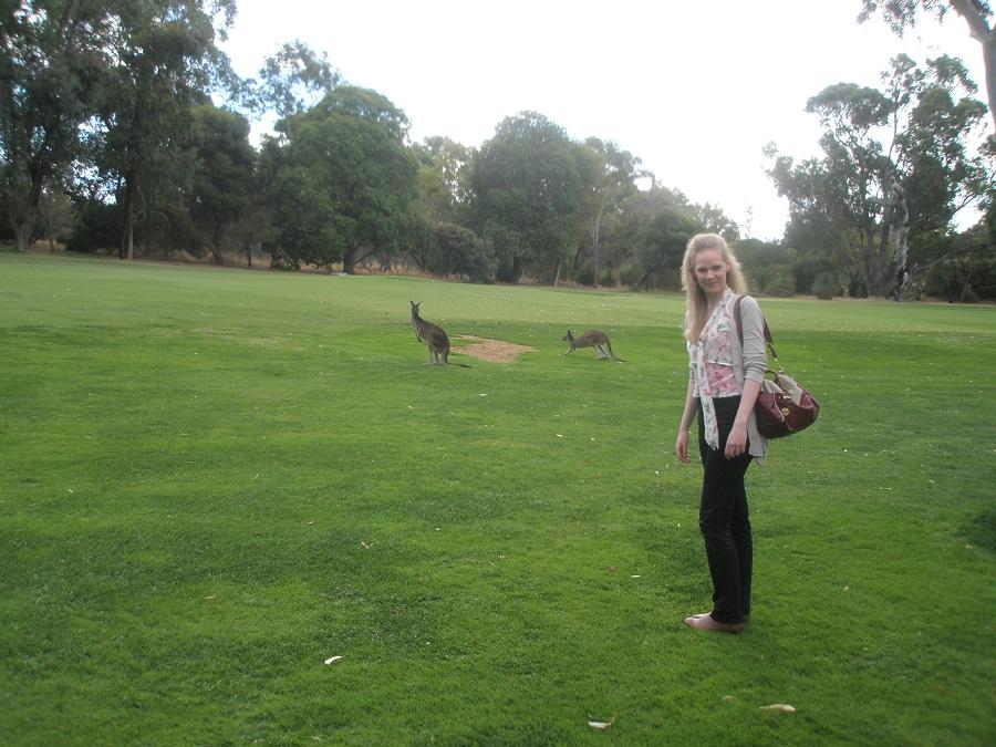 2012 - Australia, Perth