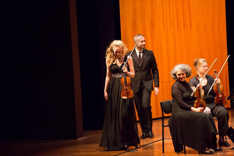 2013 - The Netherlands, Apeldoorn Gelders Orkest, Antonello ManacordaPhoto by Christiaan Moolenaars