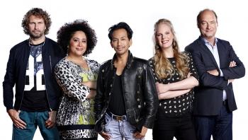 Simone Lamsma Joins Jury of RTL4's Het Orkest Van Nederland