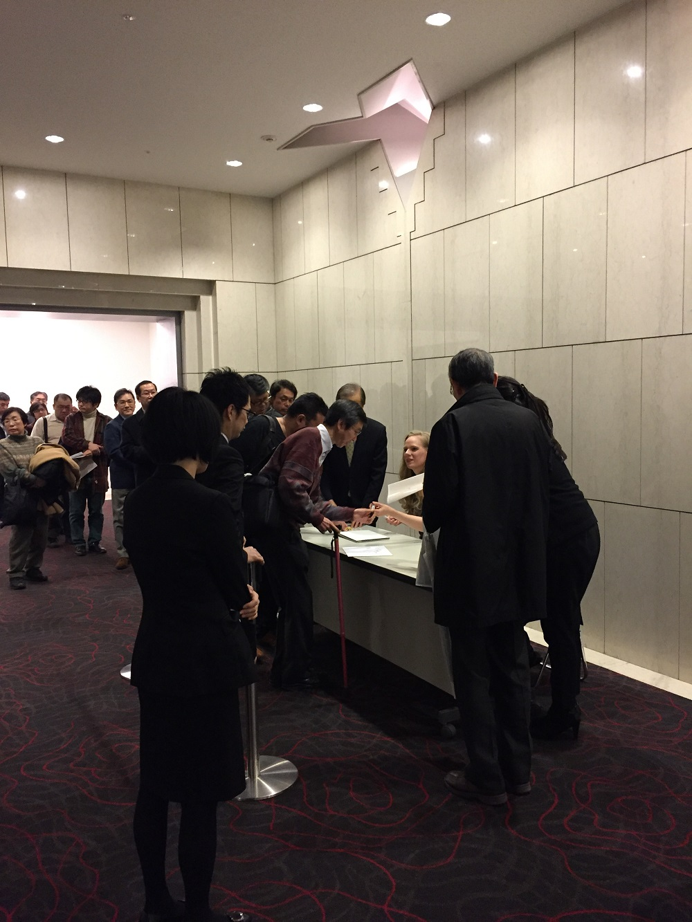 2017 - Japan, Tokyo Yomiuri Nippon Symphony Orchestra