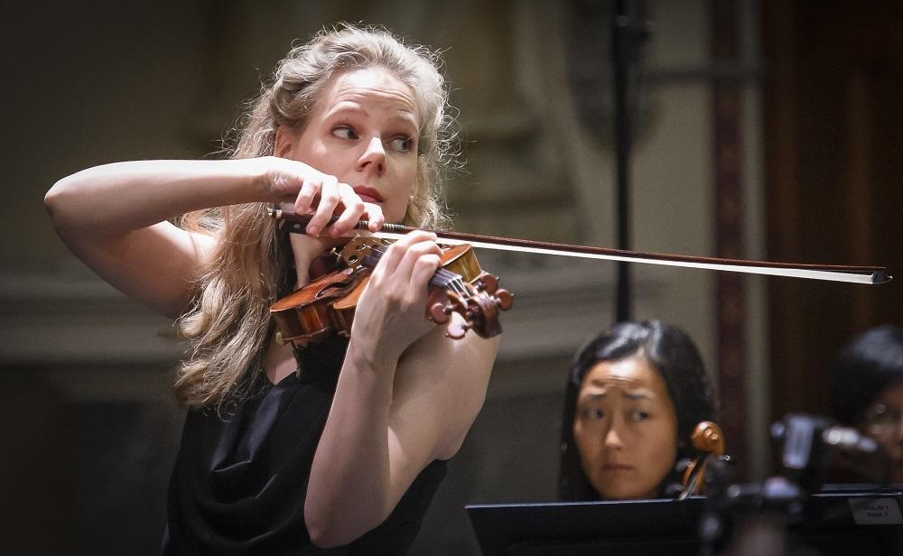 2019 - Australia, Adelaide Adelaide Symphony Orchestra,Nicholas Carter
