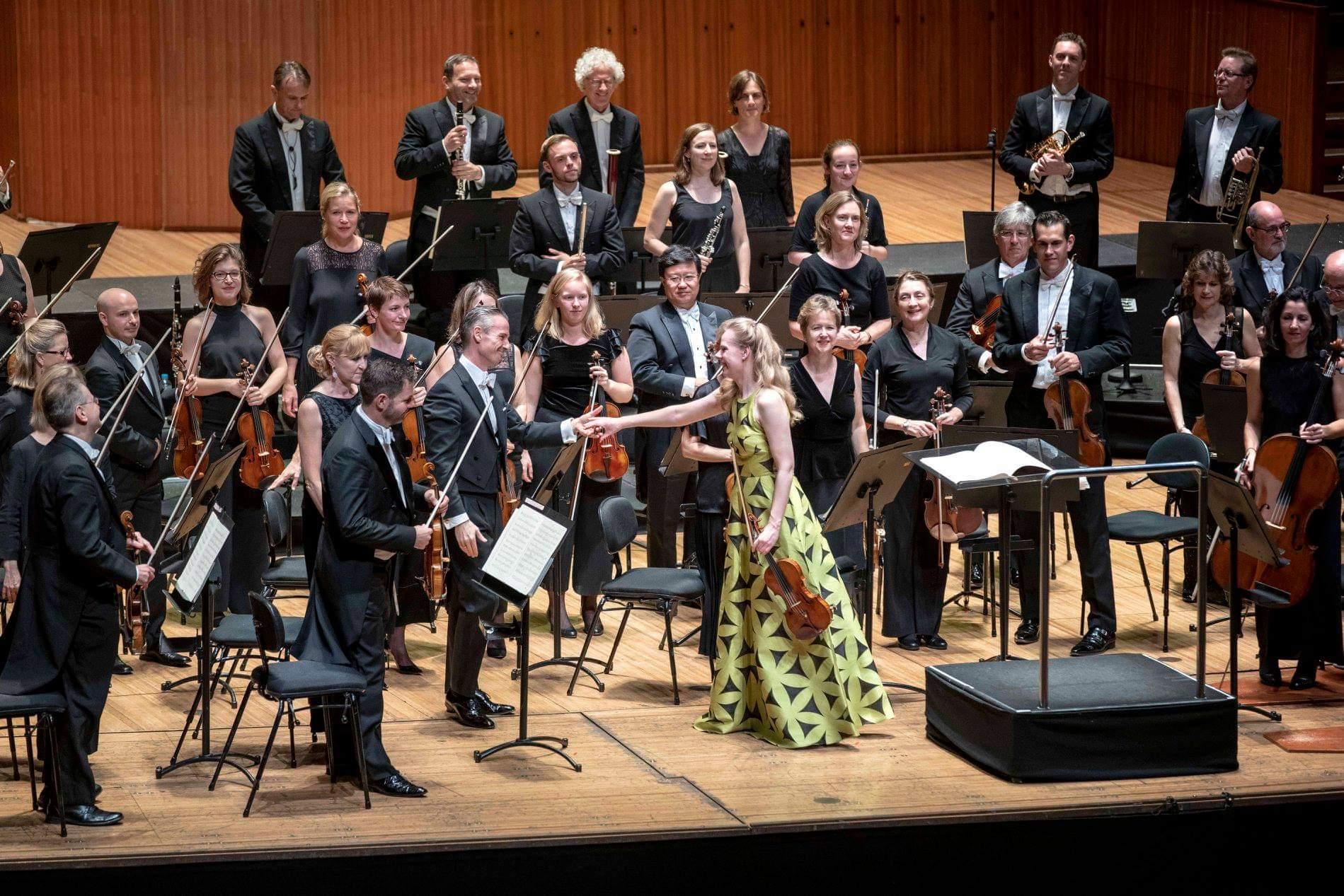 2019 - Australia, Sydney Opera House Sydney Symphony, Alexander Shelley Copyright Daniela Testa (2)