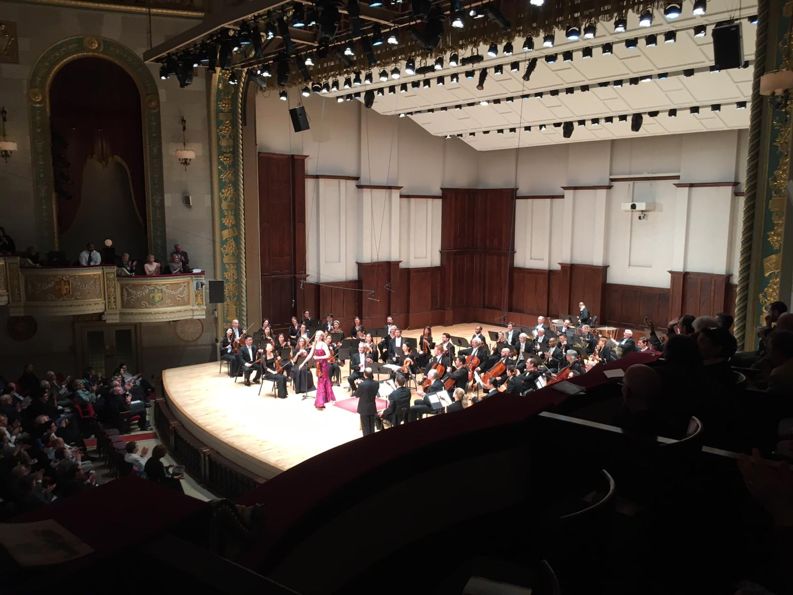 2019 - US, Detroit Detroit Symphony, Mark Wigglesworth