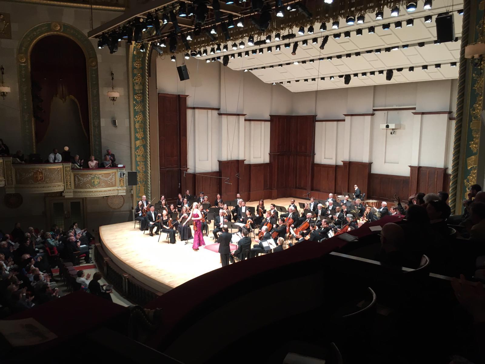 2019 - US, Detroit Detroit Symphony, Mark Wigglesworth