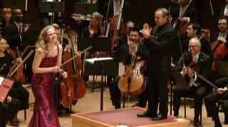 J.Sibelius – Violin Concerto