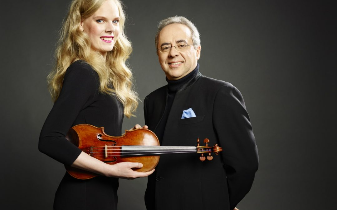 Wigmore and Carnegie recital debuts