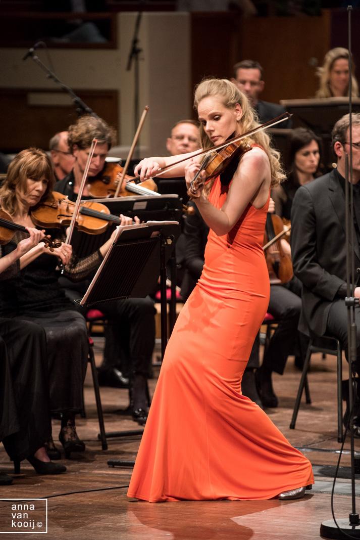 2016 - The Netherlands, Utrecht Netherlands Radio Philharmonic, James Gaffigan© Anna van Kooij