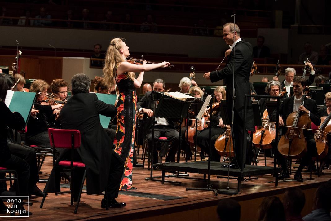 2016 - The Netherlands, Utrecht Netherlands Radio Philharmonic, Carlos Miguel Prieto © Anna van Kooij