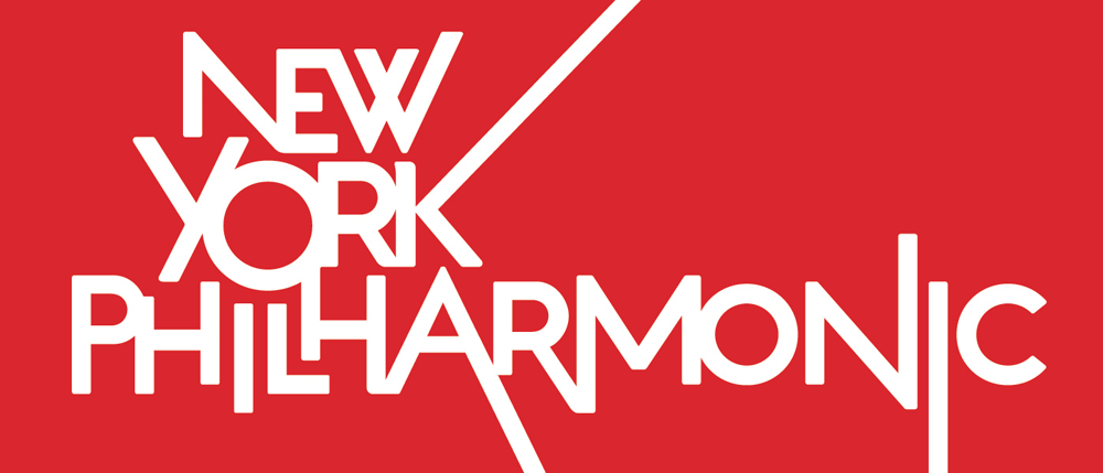 New York Philharmonic debut